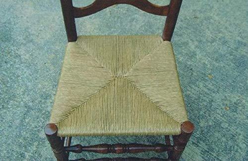 Cordón para reparación de sillas de enea 4,5 mm. rollo de 1 Kg (2,20 LB), 130 m (426 pies) aprox, Envio desde España