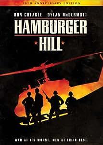 Hamburger Hill (20th Anniversary Edition)
