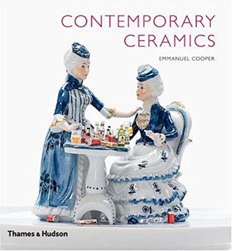 Ceramic Art - Contemporary Ceramics
