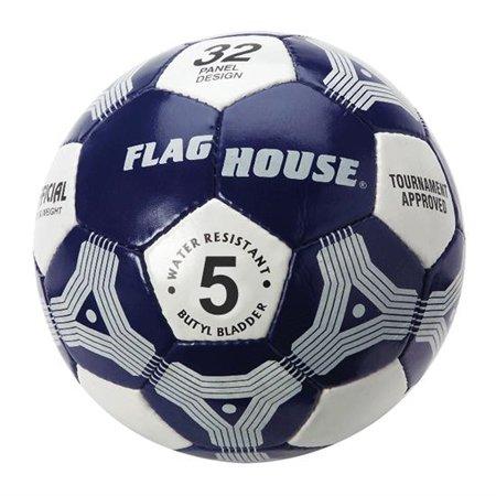 ボール合成FLAGHOUSE Soft – タッチサッカーボール – サイズ# 5 B001VXGCNY