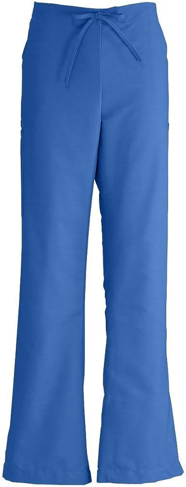 ComfortEase Ladies Modern Fit Cargo Scrub Pants