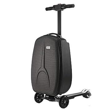 GJX - Bolsa de Viaje para Negocios, ABS + PC Macho y Hembra ...