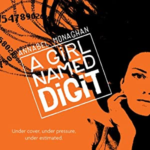 A Girl Named Digit Audiobook