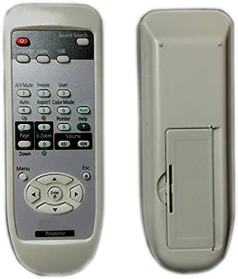 pelec Proyector mando a distancia para proyector Epson EMP ...