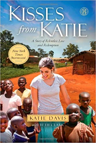 Image result for kisses from katie book cover