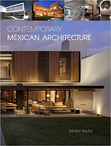 Contemporary mexican architecture continuing the heritage of luis barragán sandy baum juan pablo serrano orozco juan carlos name sierra 9780764346026