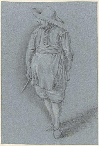 mens dress 1770 - 1