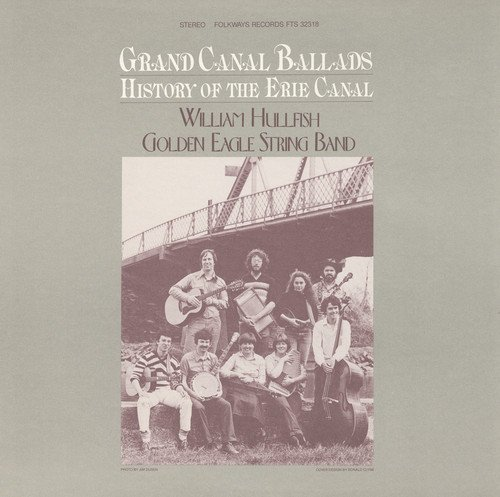 Grand Canal Ballads: History of the Erie - Stores Erie