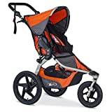 BOB Revolution Flex Jogging Stroller, Canyon