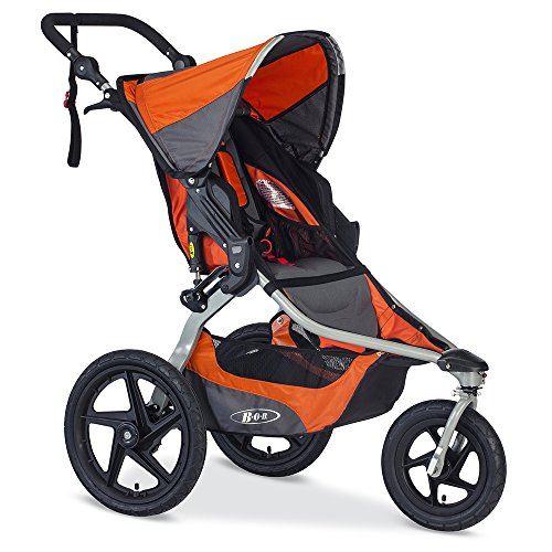 BOB Revolution Flex 2.0 Jogging Stroller; Canyon