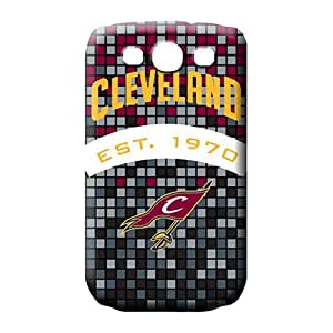 samsung galaxy s3 cell phone skins Tpye First-class Back Covers Snap On Cases For phone cleveland cavaliers nba basketball