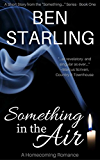 Something in the Air: A Homecoming Romance