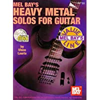 Heavy Metal Solos for Guitar