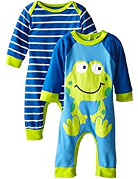 Baby Boys' 2 Pack Coveralls