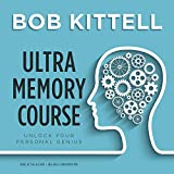 Ultra Memory Course: Memory Improvement Techniques - Library Edition