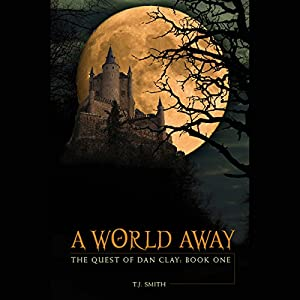 A World Away Audiobook