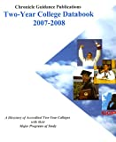Chronicle Two-Year College Databook 2007-2008