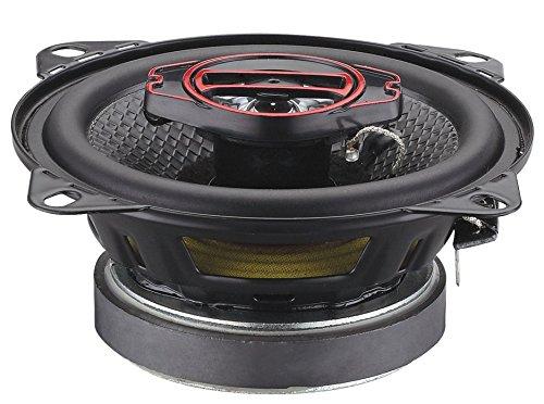 DS18 GEN-400 4-Inch Speaker 2-Way 210 Watts - Set of 2 by DS18