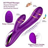 Women Toys Pleasure Waterproof with Multiple Speed and Patterns Couples Woman Toy Portable