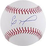 Eloy Jimenez Chicago White Sox Autographed Baseball - Fanatics Authentic Certified - Autographed Baseballs