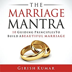 The Marriage Mantra Audiobook