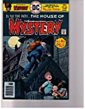 img - for The House of Mystery No. 242 June 1976 (The Balloon Vendor, Vol. 25) book / textbook / text book