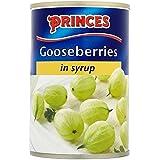 Princes Gooseberries 300g