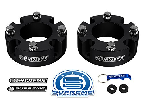 Supreme Suspensions - Toyota Tundra Leveling Kit 2