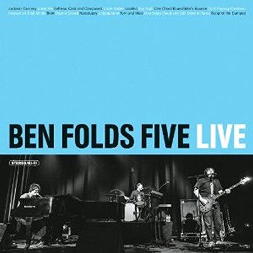Ben Folds Five Live download
