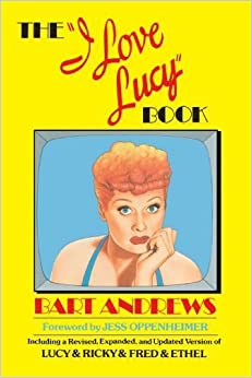 I Love Lucy Book August 13, 1985