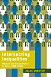 Intersecting Inequalities, Jelke Boesten, 0271036710