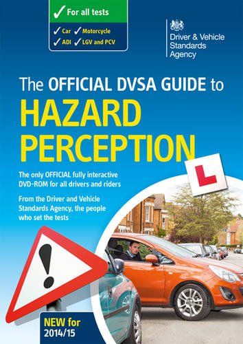 The Official DVSA Guide to Hazard Perception download