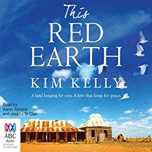 This Red Earth Audiobook