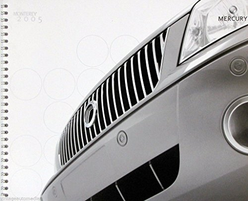 2005-mercury-monterey-minivan-new-vehicle-brochure-1st-printing