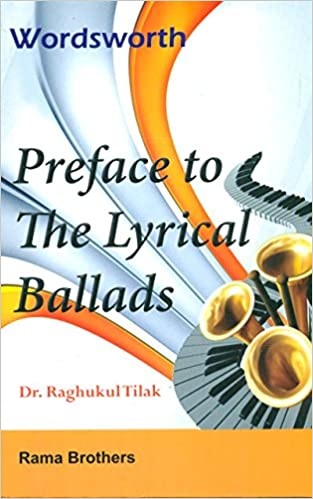 Preface to Lyrical Ballads