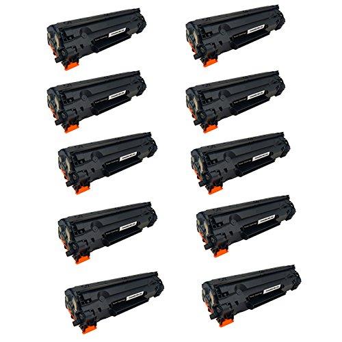 Inktonerplus HP LaserJet 78A -Black (2,100 Page) Print Ca...