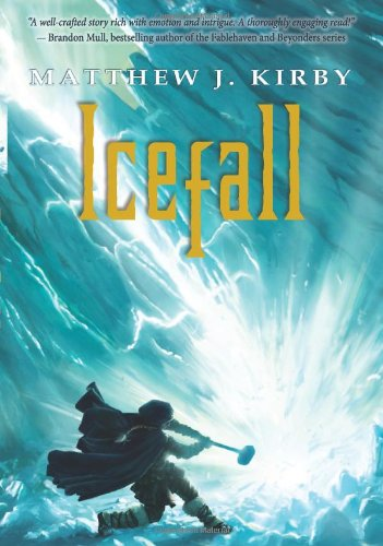 Download Icefall ebook