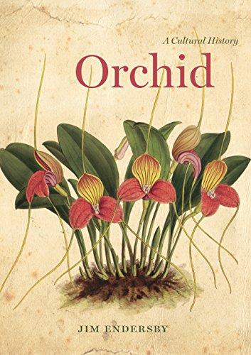 (Orchid: A Cultural History)