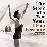 Bargain Audio Book - The Story of a New Name  The Neapolitan N