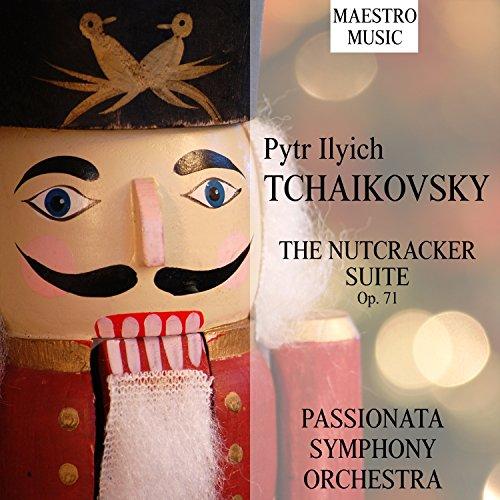 (The Nutcracker Suite, Op. 71a: No. 3 Waltz Of The)