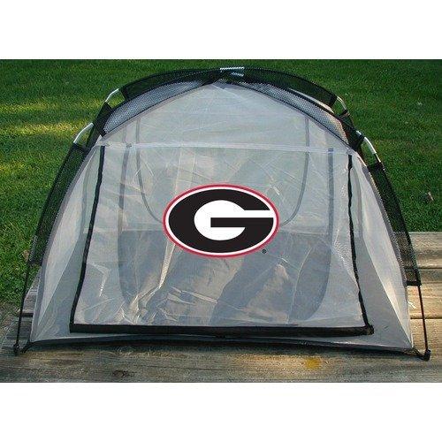 Rivalry NCAA Georgia Bulldogs Food Tent