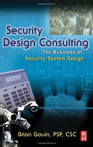 Security Design Consulting  The Business Of Security System Design
