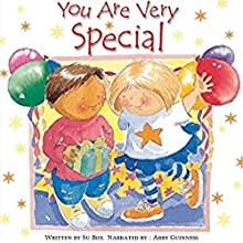 You Are Very Special: With a Special Surprise for You Inside! | Livre audio Auteur(s) : Su Box Narrateur(s) : Abby Guinness