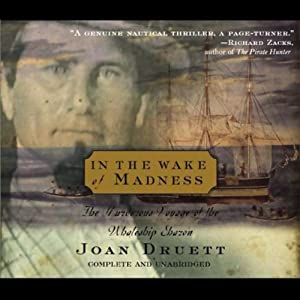 In the Wake of Madness Audiobook