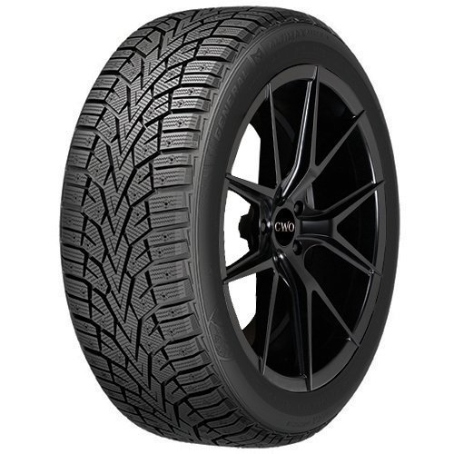 General Altimax Arctic 12 Studable-Winter Radial Tire-185/70R14 92T XL-Ply