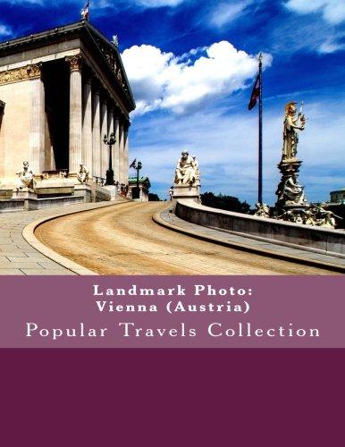 Landmark Photo: Vienna (Austria): Popular Travels Collection