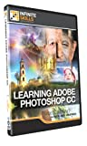 Software : Learning Photoshop CC - Training DVD