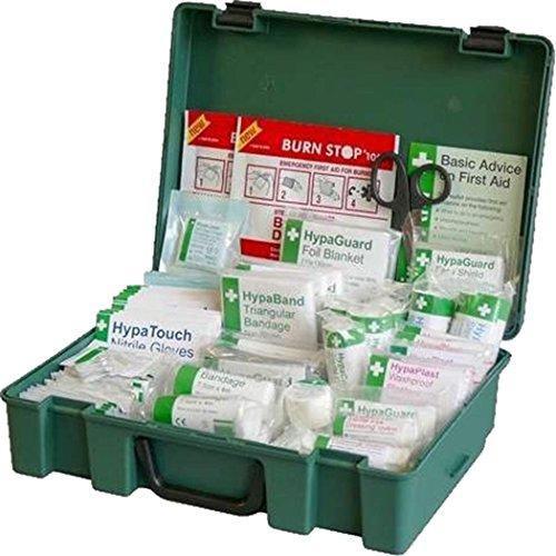 Sportsgear US Economy Bsi Compliant First Aid Kit Medium by Sportsgear US (Image #1)