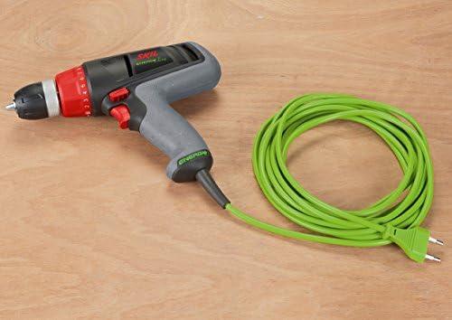 Prix D'Usine Skil 6221AA Energy Line Perceuse Visseuse avec fil à 2 Vitesses (Câble de 6 mètres, 38 Nm)  Hn500