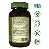 Pure Hawaiian Spirulina-500 mg Tablets 400 Count